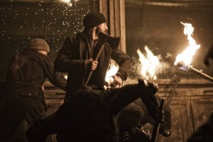 Snowpiercer_Fire