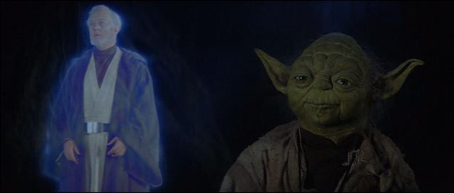 Jedi exile