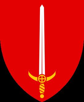 Barrington Arms correct