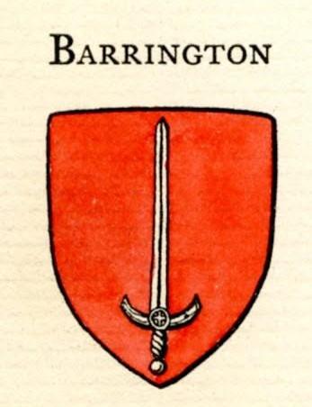 Barrington Arms