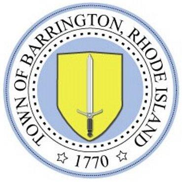 Barrington Town Seal