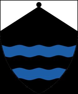 Bristol Arms Seal Border
