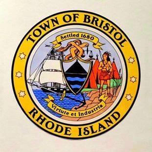 Bristol Town Seal