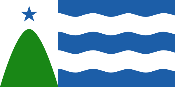 Flag of Bristol Design Star