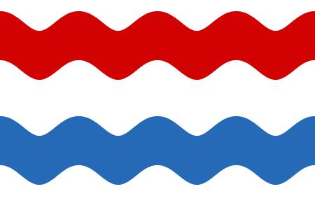 Flag of Bristol Wave 300px
