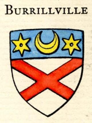 Burrillville CoA