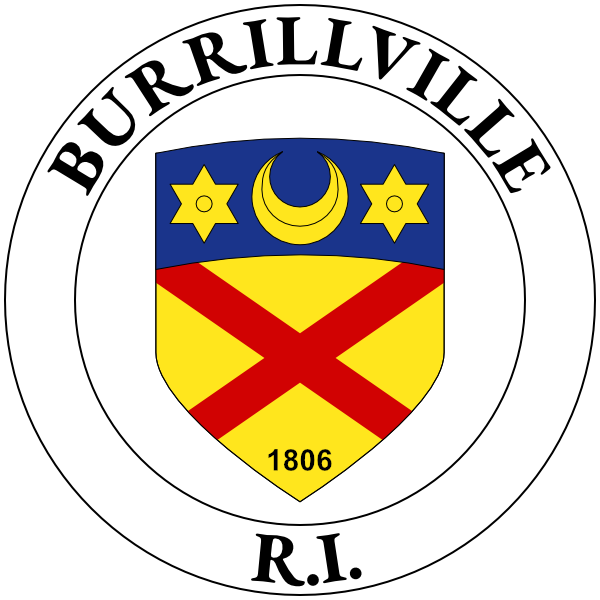 Burrillville Seal