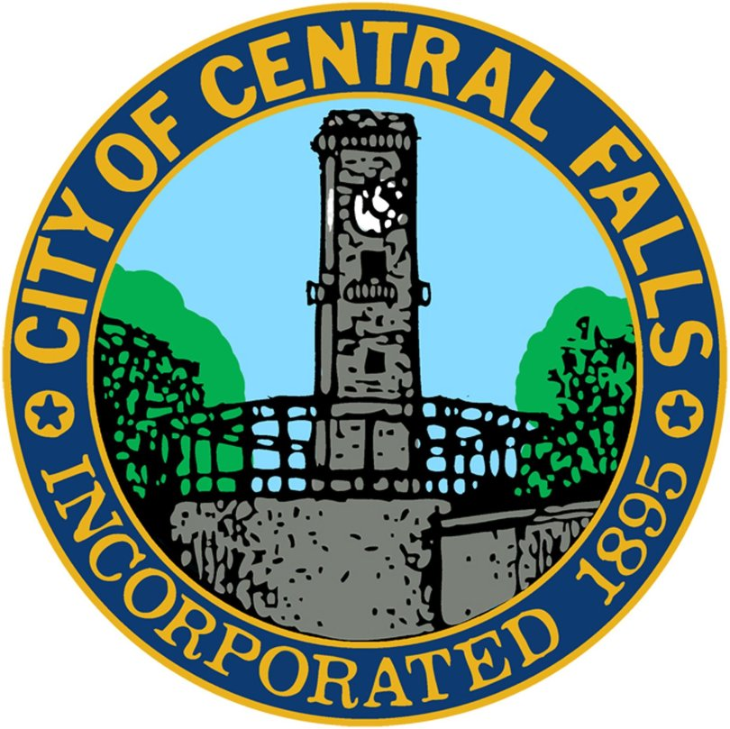 Central Falls Seal Large