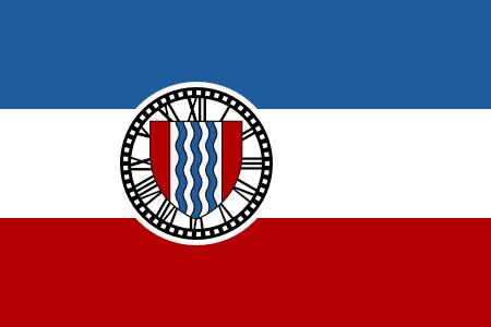 CF Tricolor