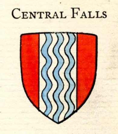 Coat of Arms of Central Falls