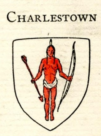 Coat of Arms of Charlestown