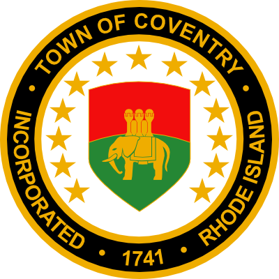 Coventry Town Seal 400px