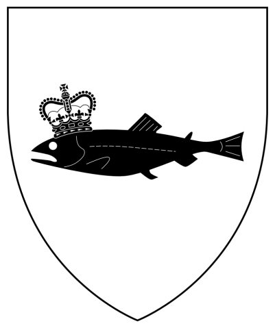 Crowned Fish Arms