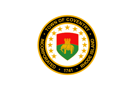 Current Flag of Coventry