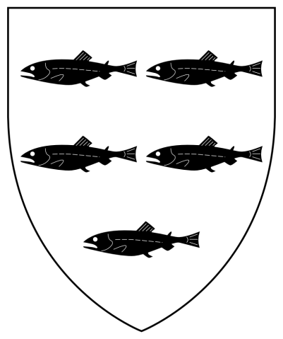 Five Fish Arms
