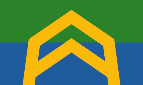 Stanton Obelisk Flag