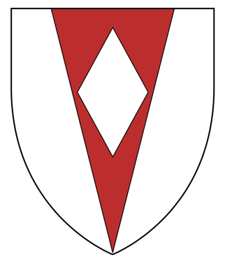 Arms of Cumberland - WapppenWiki