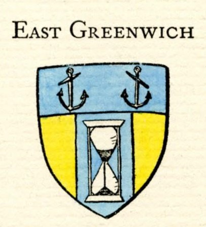 Coat of Arms of East Greenwich