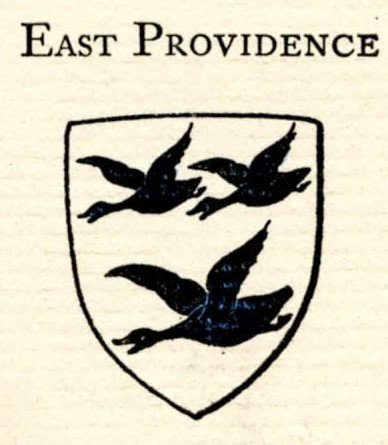 Coat of Arms of East Providence