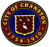 Cranston City Seal