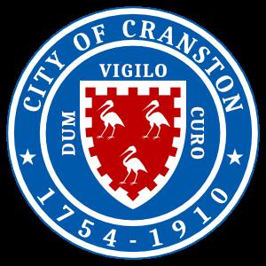 Cranston Seal