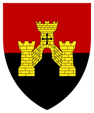 Exeter Town Arms - Bowditch - Tercentenary