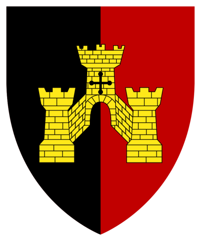 Exeter Town Arms - Bowditch - Town Official