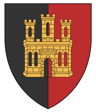 Exeter - WappenWiki - Town Official