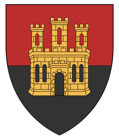 Exeter - WappenWiki