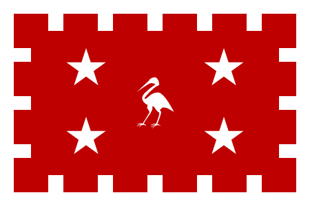 Governor's Flag of Cranston