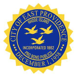Seal of East Providence - Color