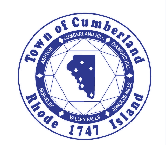 Town of Cumberland Seal