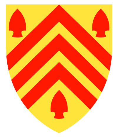 Arms of Glocester