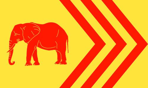 Betty Flag