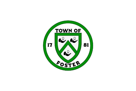 Current Flag of Foster