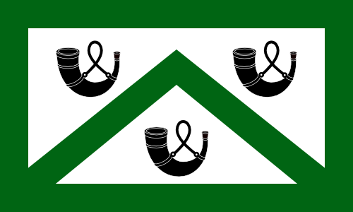 Flag of Foster Arms Adaptation