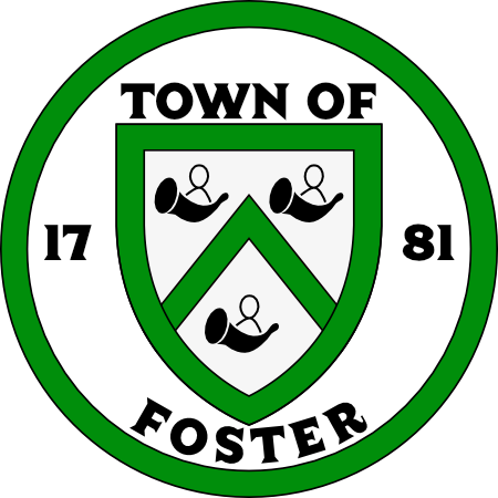 Foster Seal