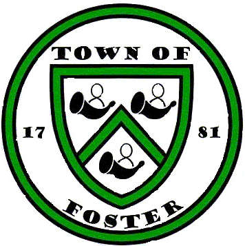 Foster Town Seal