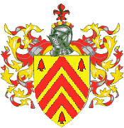 Glocester Coat of Arms