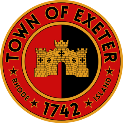 New Seal of Exeter